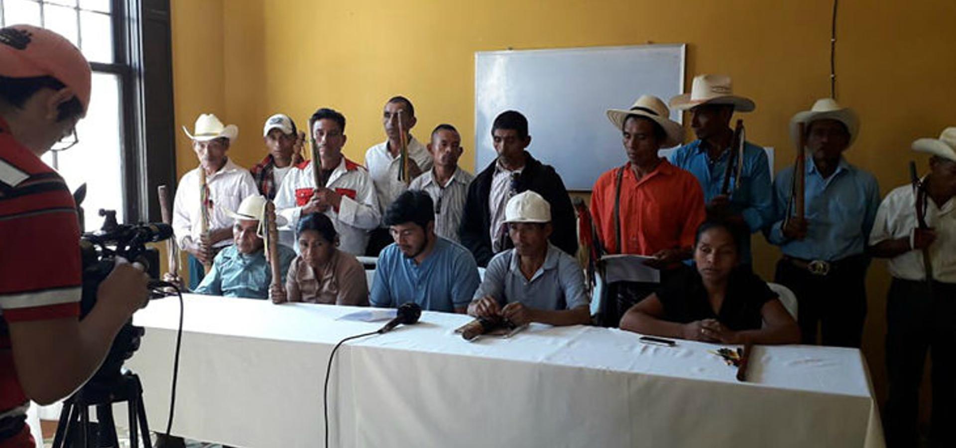 Muerte de Principal Elizandro Pérez causa preocupación