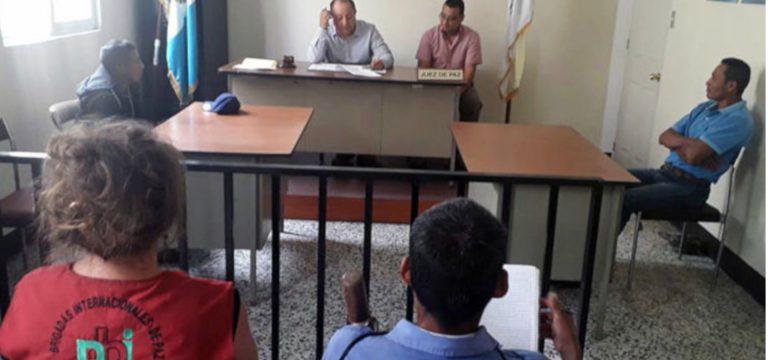 Criminalizan a Erasmo Ramos