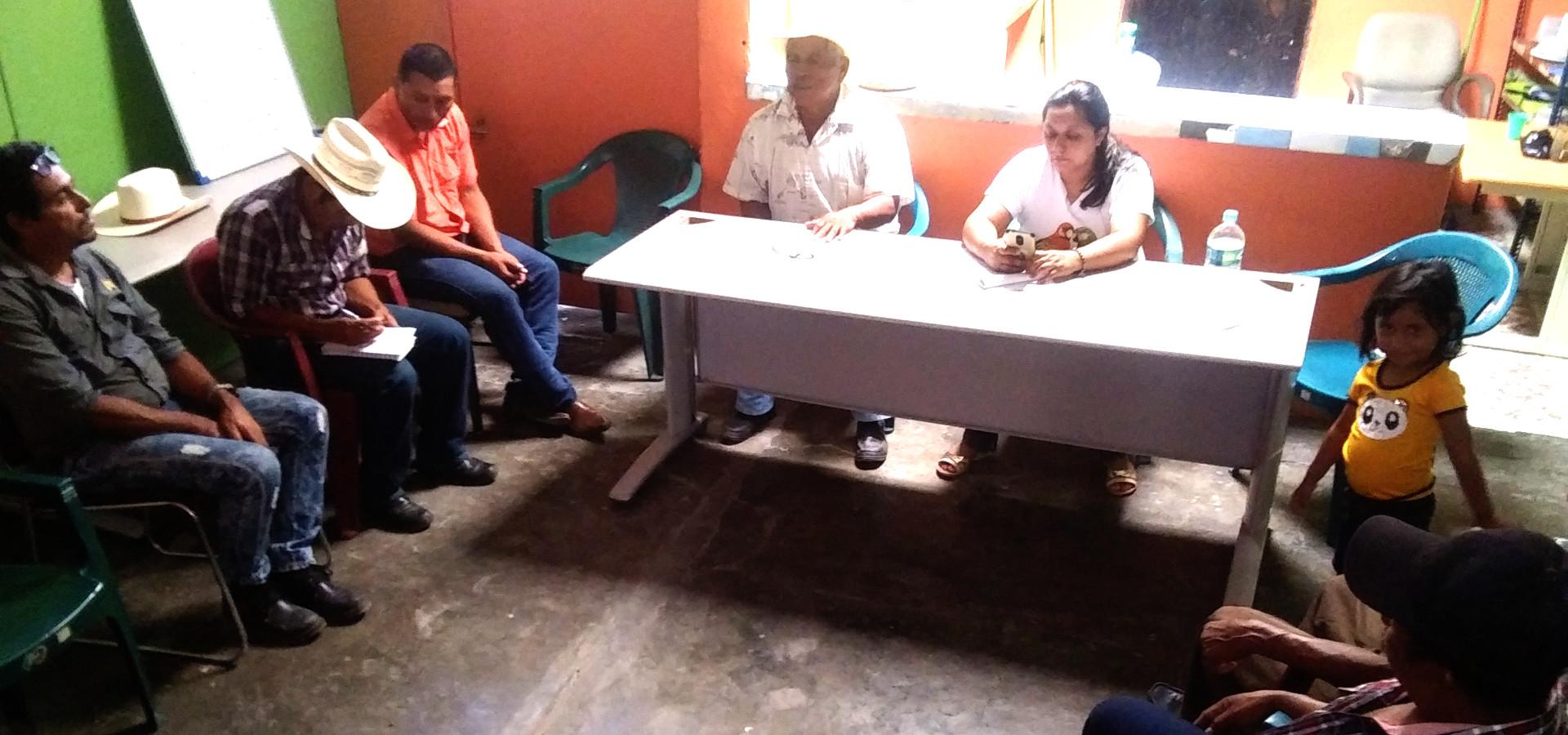 Ch'orti's en Honduras buscan ampliar consciencia colectiva