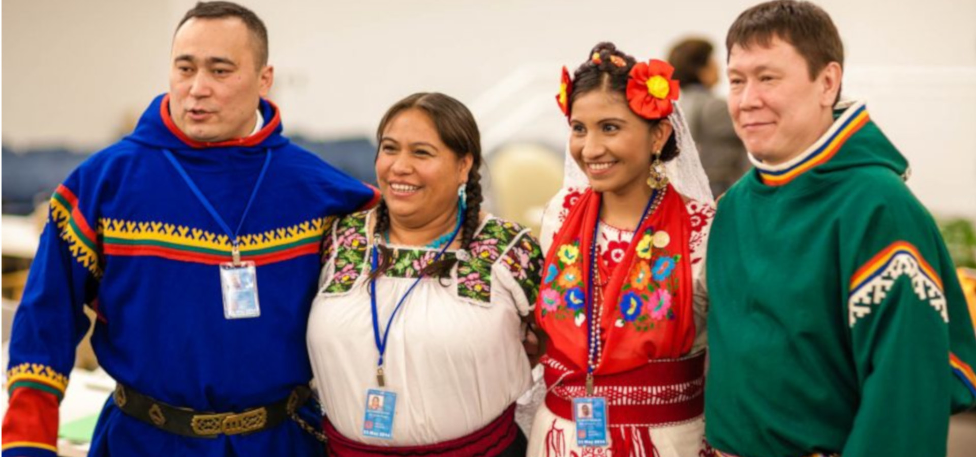 Se presenta a Naciones Unidas los avances de La Nación Ch'orti'