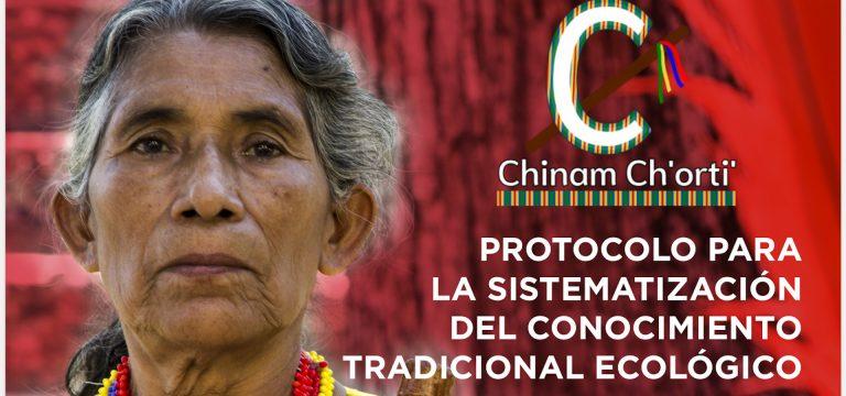 Consejo Nación Ch'orti' autoriza nueva publicación digital de Protocolo y Sistematización