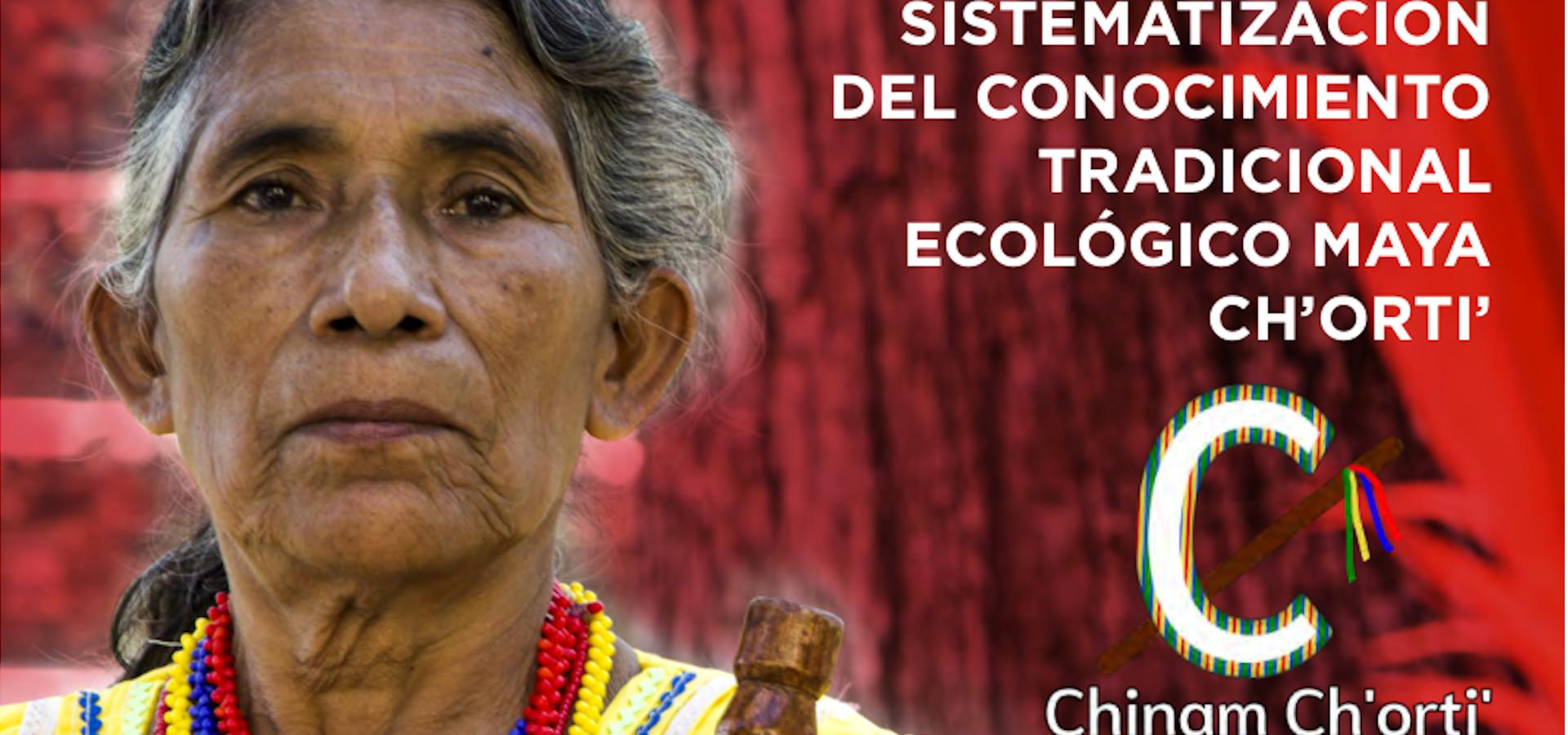 Llegan copias impresas de la Sistematización del Conocimiento Tradicional Ecológico Maya-Ch'orti' al  territorio